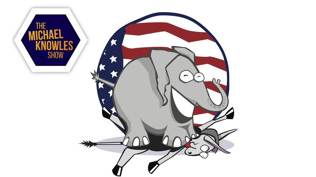 Republicans Have Won The Argument | The Michael Knowles Show Ep. 245