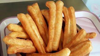 Bánh GIÒ CHÉO QUẨY (chia sẻ chi tiết nhất, đơn giản dễ làm, ngon miệng...) của Đậu Đỏ Trần