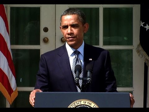 President Obama on Economic Growth and Deficit Reduction