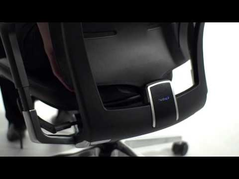 How To Adjust your T51 Chair