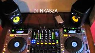 DEEPER THAN TRIBAL HOUSE MIX 2014 DURBAN VIBE - DJ NKABZA