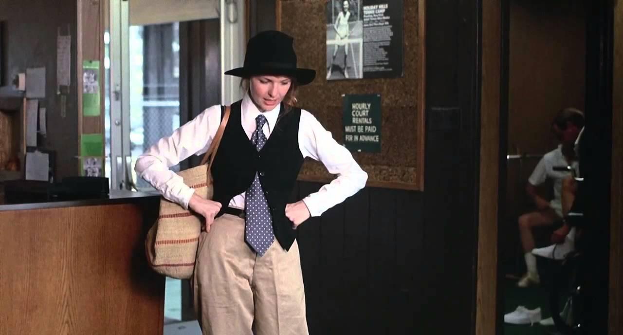 Annie Hall (Woody Allen, 1977) - La-di-da, la-di-da, la la ...
