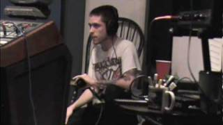 "Whitechapel ""The Corrupted Sessions"" Episode 3: Vocals"