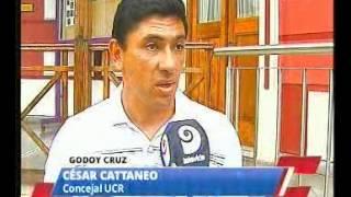 En Godoy Cruz sancionarán a los vehículos ruidosos.