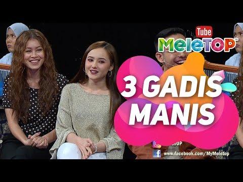 Pandai Yaya cakap Korea, Fahad cakap Cina | Hannah Delisha, Fahad Iman, Yaya Zahir I 3 Gadis Manis