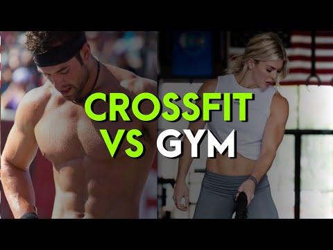 Make ¿CrossFit Vs Gym, Cual es Mejor para Mi? Snapshots