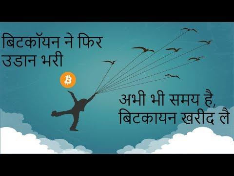 Bitcoin News In Hindi- Abhi Bhi Time Hai, Invest Karne Ka!