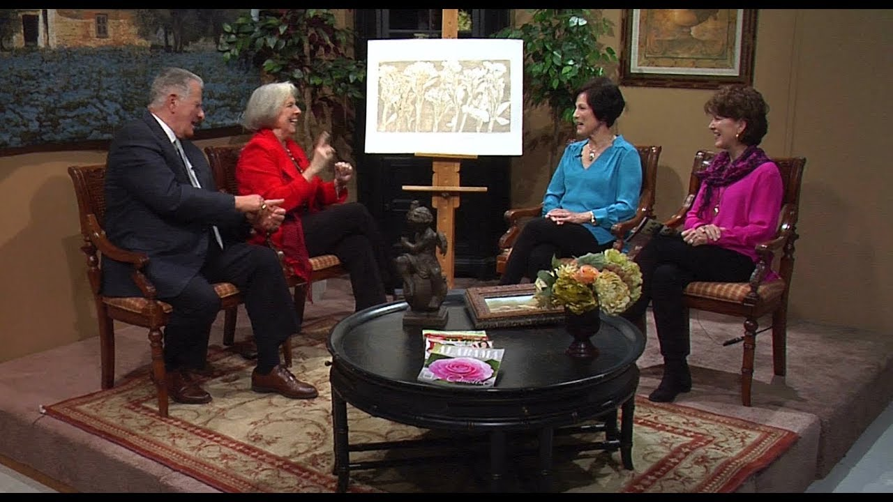 Be Our Guest: Judy Kyser And Beth Dubina, Montgomery Christian School