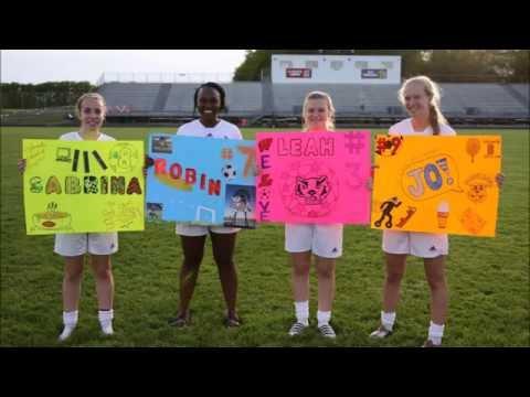 La Follette 2016 Girls Soccer