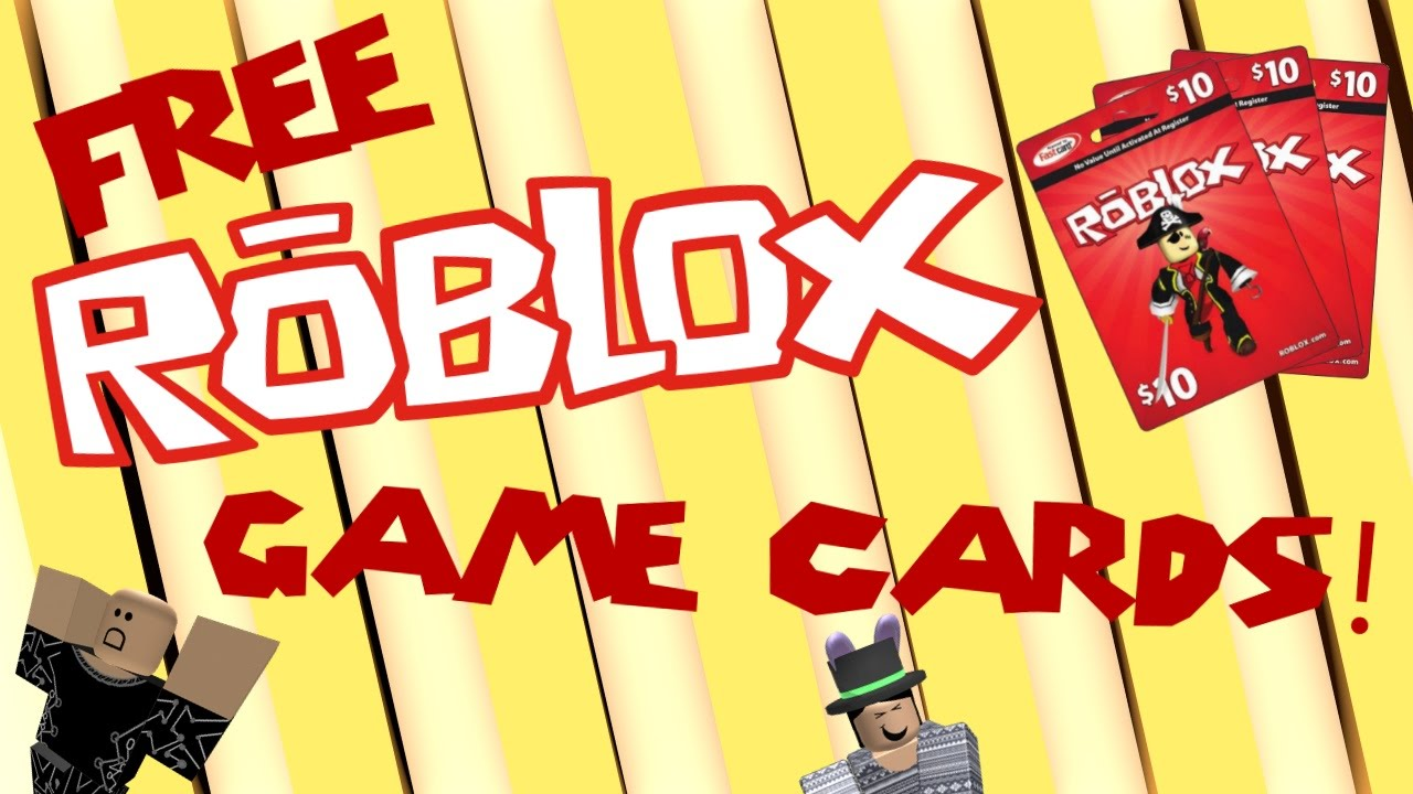 ww roblox game card