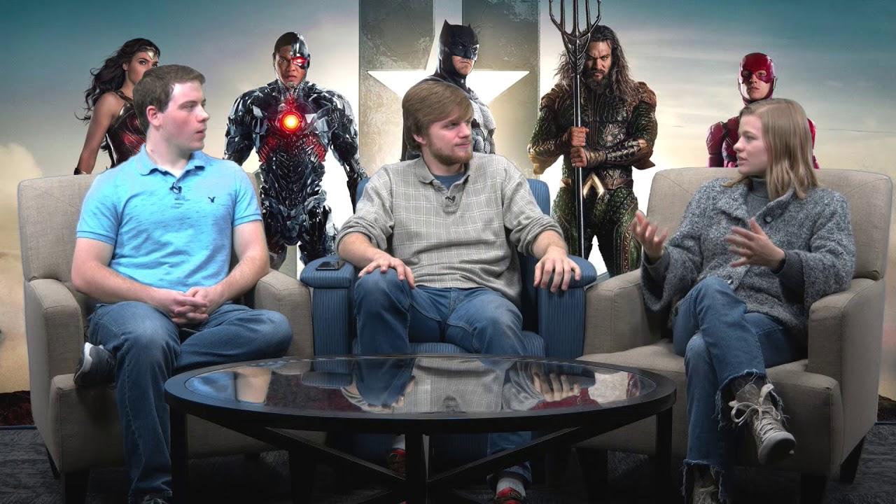 Filmgate Review: Justice League