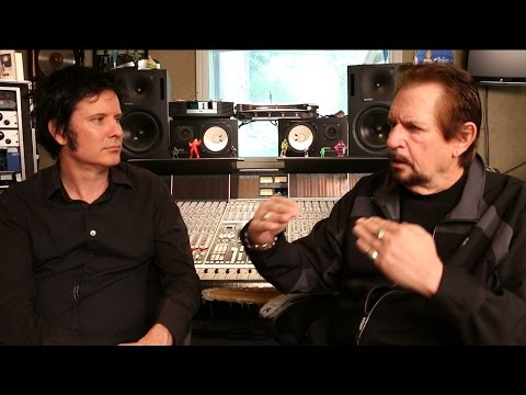 Dave Jerden Interview: Producer of Alice In Chains & Janes Addiction - Produce Like A Pro