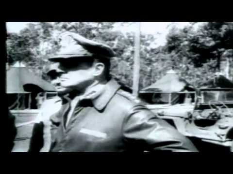 Battleground - Famous Generals - Army General Douglas MacArthur World War II