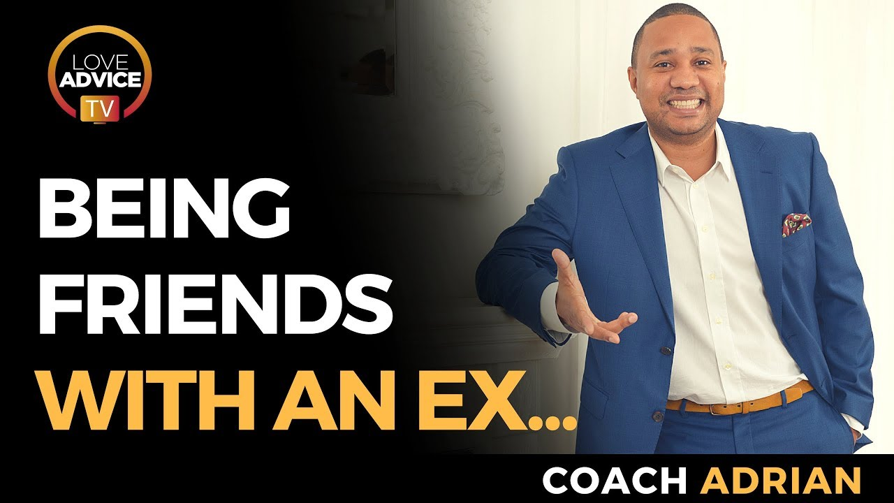 Being Friends With An Ex | Can It Help You Get Your Ex Back?