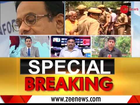 Hyderabad Mecca Masjid blast case: All 5 persons accused set free over lack of evidence
