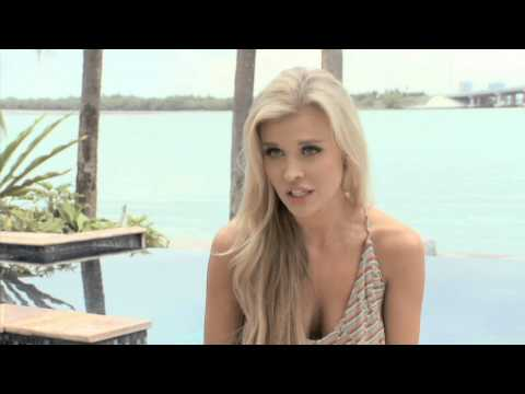 Joanna Krupa Nude in Playboy from YouTube · Duration:  42 seconds