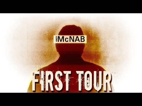 McNab Stories: First Tour
