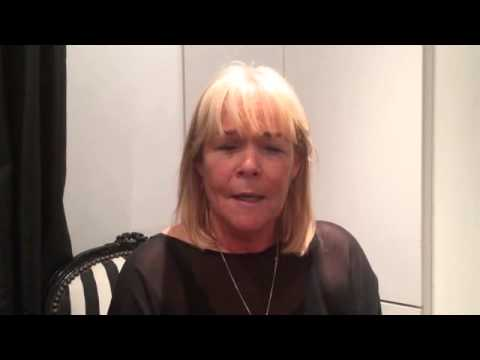 Linda Robson  Actress  Talks about her family's experiences with The Linden Method program