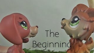 "Lps: Blood Sisters S1e10 ""the Beginning""  Season Finale"