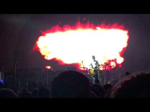 Noel Gallagher dead in the water Aberdeen...