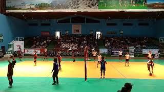 Nepal Police Club vs Nepal APF - Final game