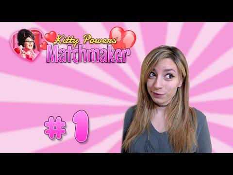 MI PRIMER DÍA COMO CUPIDO   Kitty Powers' Matchmaker