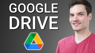 How to use Google Drive - Tutorial for Beginners screenshot 3