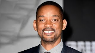 Q&A will smith
