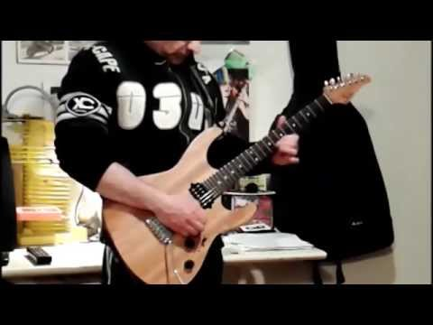 Starry Night Satch cover