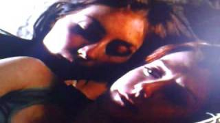 willow and kennedy touched scene