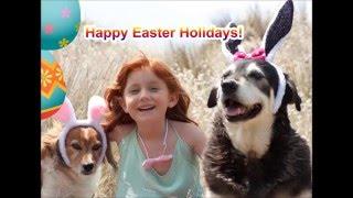 Easter Holiday Breaks 2016