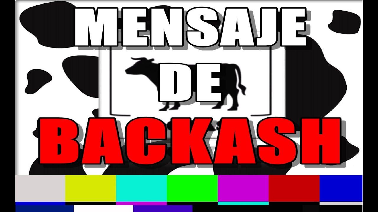 Download Mensaje de Backash