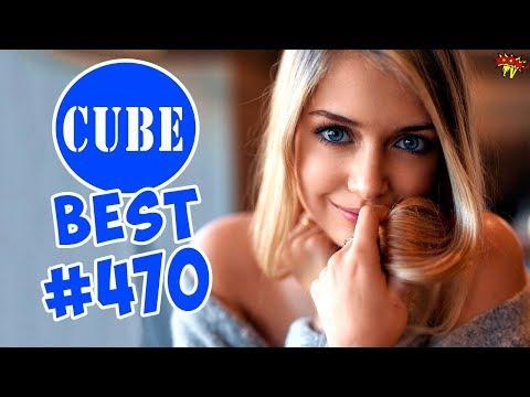BEST CUBE #470 ЛУЧШИЕ ПРИКОЛЫ COUB от BooM TV