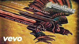 Judas Priest - Screaming For Vengeance (30th Anniversary Trailer)