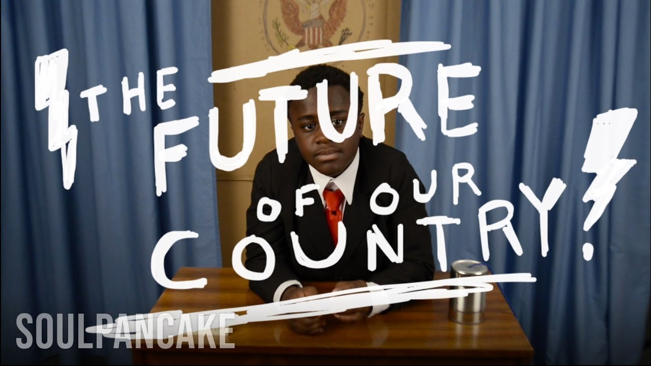 Making Tough Choices with Kid President