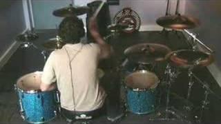 Underclass Hero (SUM 41) - Drums