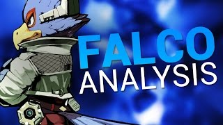 he s not bad falco analysis 1 1 6 super smash bros wii u tsm zero