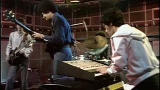 Return to Forever Chick Corea Stanley Clarke Space Circus '74 HD quality