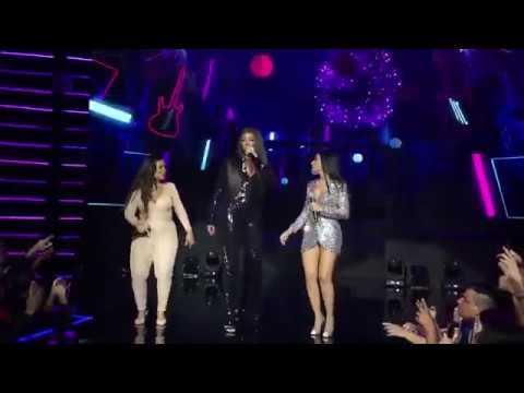 Simone e Simaria ft Ludmilla - Ex É Ex Qualidade de Vida - DVD Aperta o Play 2019