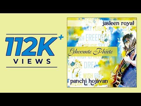 Panchi Hojavan I Unplugged I Jasleen Royal I ArtistAloud
