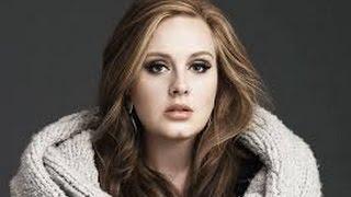 Video Adele - Hello // Lyrics backing track with chords download MP3, 3GP, MP4, WEBM, AVI, FLV Oktober 2017