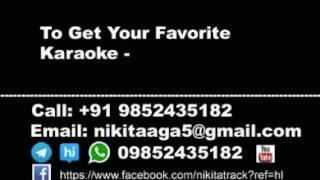 *&*&*&*&*&*Othlali Se Roti Bor Ke - Karaoke - Bhojpuri - YouTub*&*&*&*&