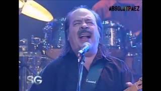 Fito Paez y Los Gatos- La Balsa- 2007- SG