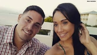 'Married at First Sight' couple battle in court