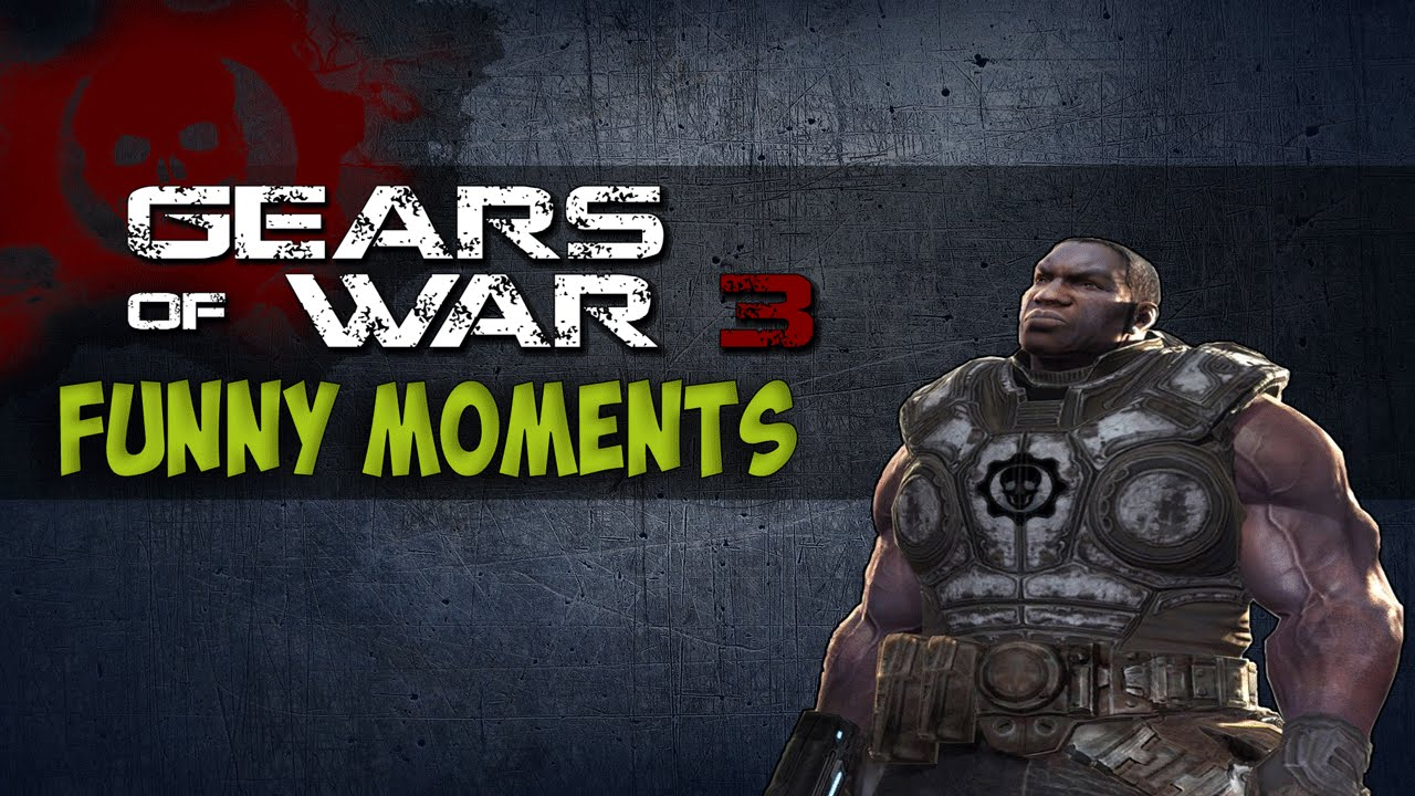 gears of war funny - photo #21