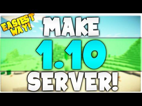 How To Make Minecraft Server