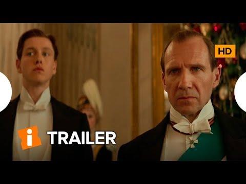 King S Man A Origem Trailer 2 Legendado Youtube
