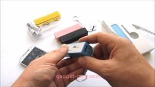 видео power bank оптом