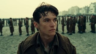 Dunkirk - How to Manipulate Time