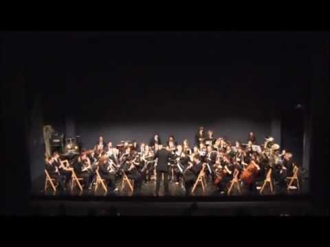 Duncannon Overture - James D. Ployhar